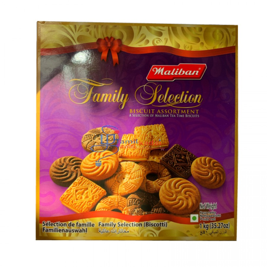 Maliban Family Selection (1kg)