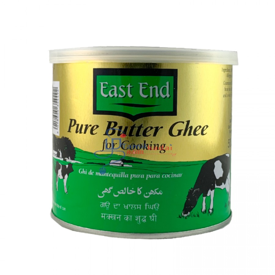 East End  Pure Butter Ghee (500g)