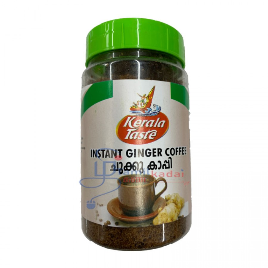 Instant Ginger Coffee (150g)
