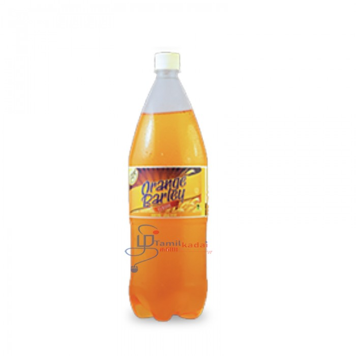 Elephant House Orange Barley  (1.5L)
