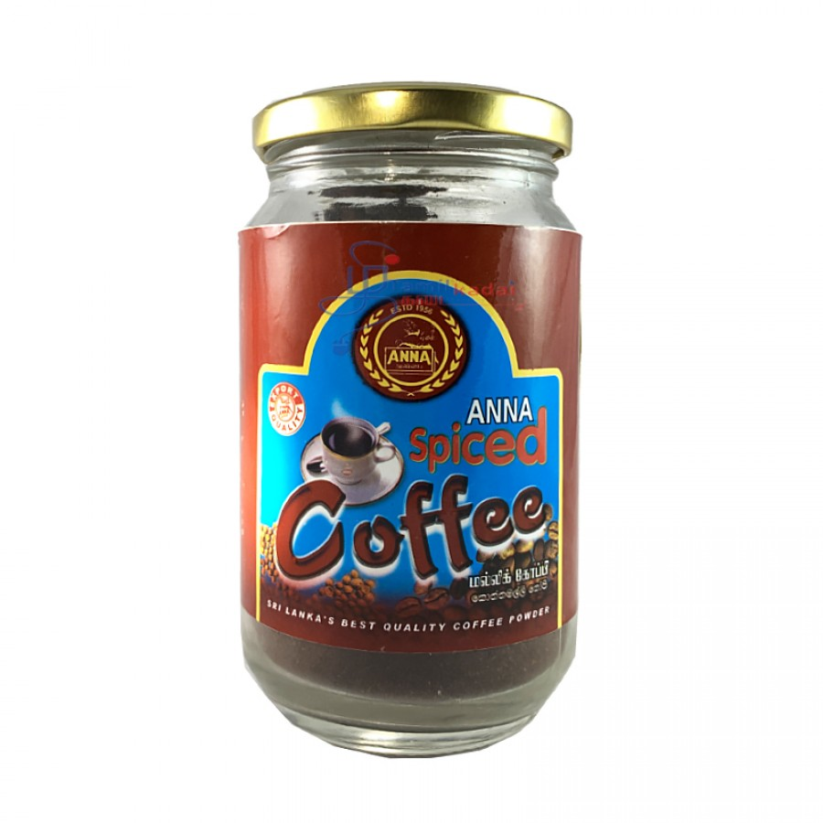 Anna Spiced Coffee 150g
