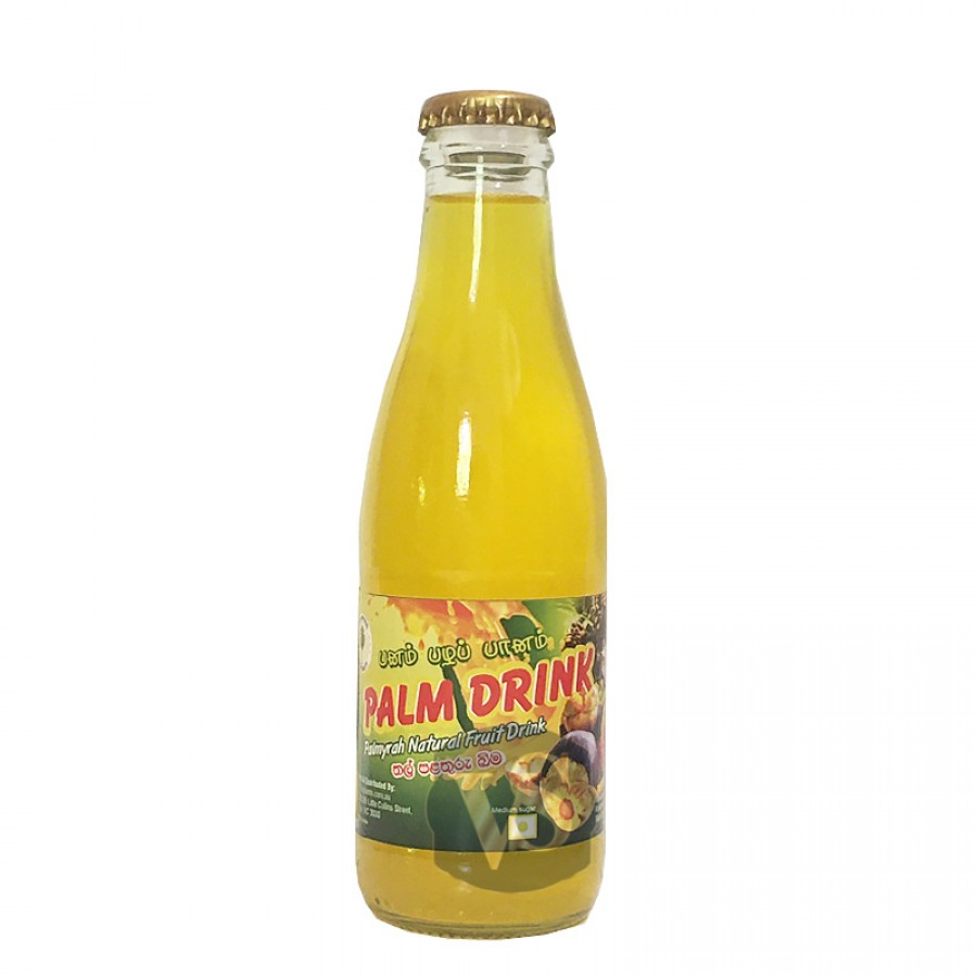 Palmyrah Fruit Drink 200ml