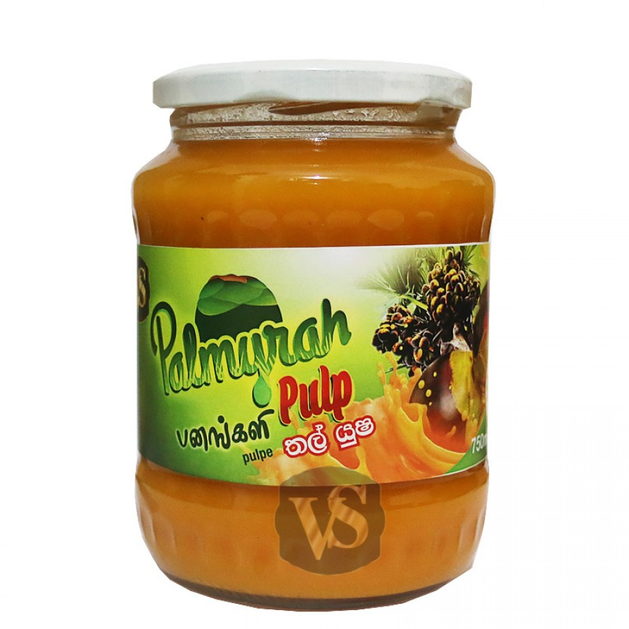 Palmyrah Fruit Pulp 700ml
